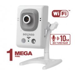 B12CRW Миниатюрная IP камера Beward..