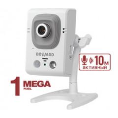B12CR Миниатюрная IP камера Beward..