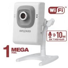 B12CW Миниатюрная IP камера Beward..