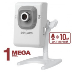 B12C Миниатюрная IP камера Beward..