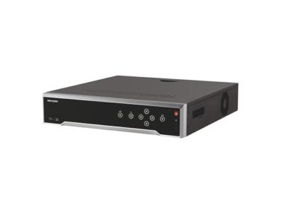 DS-7732NI-I4/24P 32-канальный IP-видеорегистратор с PoE Hikvision