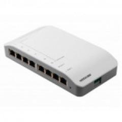 DS-KAD606-P Коммутатор для панелей видеодомофонов ..