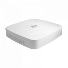 DHI-NVR2104-4KS2 IP видеорегистратор Dahua..
