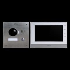 DHI-VTK-VTO2000A-VTH1550CH(S) Комплект видеодомофо..