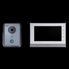 DHI-VTK-VTO6210BW-VTH1550CH Комплект видеодомофона..