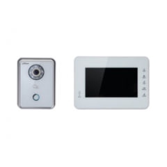 DHI-VTK-VTO6210BW-VTH1560BW  Комплект видеодомофон..