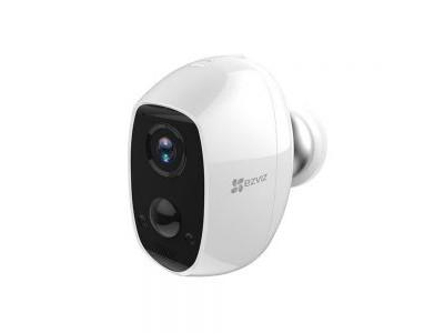 Mini Trooper 2 CS-C3A-A0-1C2WPMFBR 2 MP Wi-Fi камера с аккумулятором Ezviz