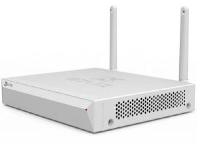 Vault Live 4CH  CS-X5C-4 4-х канальный регистратор Wi-Fi NVR Ezviz