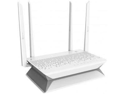 Vault Plus  CS-X3C-8EEU 8-ми канальный Wi-Fi регистратор с функцией Wi-Fi роутера Ezviz
