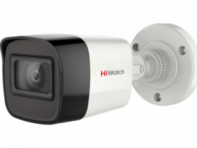 DS-T520 (С) (2.8 mm) HD-TVI камера HiWatch