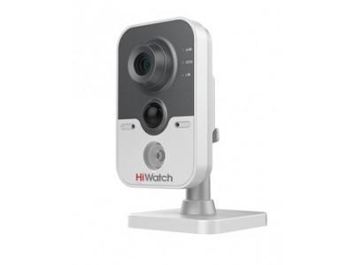 DS-I214W (2.8 mm) 2Мп внутренняя IP-камера c ИК-подсветкой до 10м и WiFi HiWatch