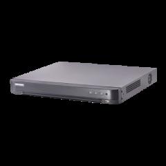 DS-7204HTHI-K1(S) Гибридный HD-TVI регистратор Hik..