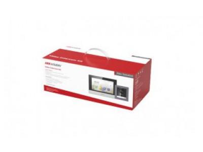 DS-KIS603-P Комплект IP-видеодомофона Hikvision