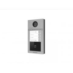 DS-KV8413-WME1 IP-вызывная панель Hikvision..