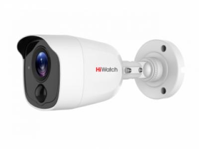 DS-T210 (2.8 mm) HD-TVI камера HiWatch