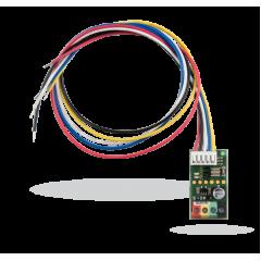JA-111H TRB Адресный модульный интерфейс для кабел..