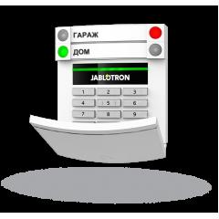 JA-113E Адресный модуль доступа с RFID считывателе..
