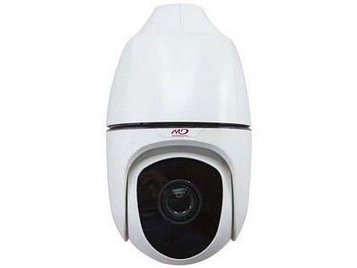 MDS-M22121-10 Скоростная 12.0 мегапиксельная поворотная IP-камера MicroDigital