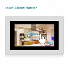 AltCam VDP104M TS AHD Монитор видеодомофона AltCam..