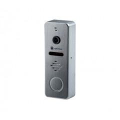 Панель видеодомофона Optimus DSH-1080 (золото/сере..