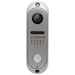 PVP-L9 v.7.6 Цветная вызывная панель для видеодомо..