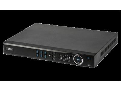RVI-1HDR16LA Мультиформатный видеорегистратор RVi