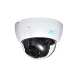 RVi-1NCD2020 (2.8) Купольная IP-камера видеонаблюд..