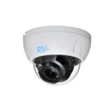 RVi-1NCD2023 (2.8-12) Купольная IP-камера видеонаб..