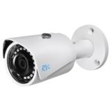 RVi-1NCT2020 (3.6) Уличная IP-камера видеонаблюдения RVi