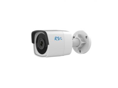 RVi-2NCT2042 (2.8) Уличная IP-камера видеонаблюдения RVi
