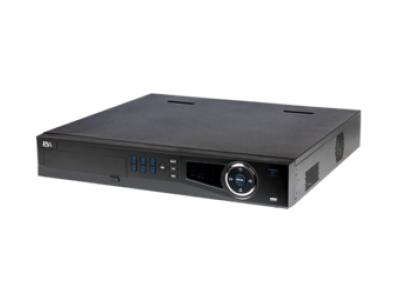 RVi-IPN16/4-4K V.2 IP-Видеорегистратор (NVR) RVi