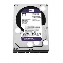 Жёсткий диск WD Purple WD30PURZ, 3Тб..
