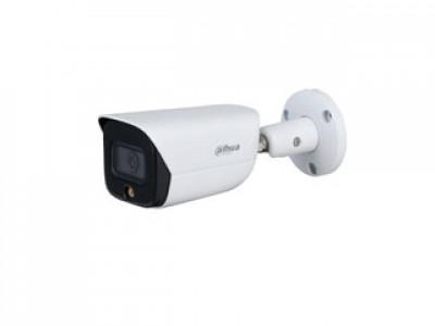 DH-IPC-HFW3449EP-AS-LED-0360B Видеокамера IP уличная цилиндрическая Dahua