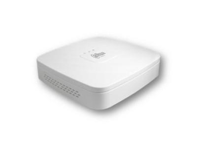 DHI-NVR2104-I Видеорегистратор IP Dahua