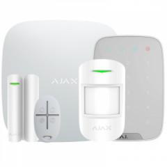 Ajax StarterKit white..
