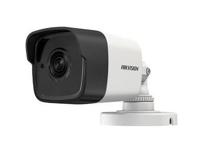 DS-2CE16D8T-ITE (3.6mm) 2Мп уличная компактная цилиндрическая HD-TVI камера с EXIR-подсветкой до 20м Hikvision