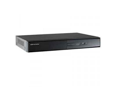 DS-7104NI-Q1/4P/M 4-х канальный IP-видеорегистратор c PoE Hikvision