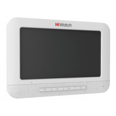 DS-D100MF Видеодомофон HiWatch..