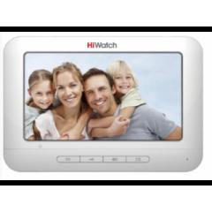 DS-D100M Видеодомофон HiWatch..