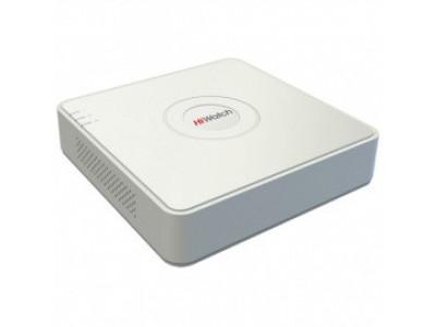 DS-H104G Регистратор HiWatch