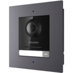 DS-KD8003-IME1/Flush IP-вызывная панель Hikvision..