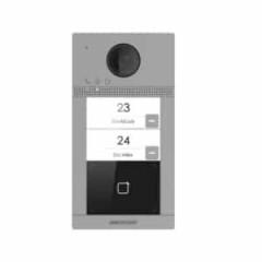 DS-KV8213-WME1 IP-вызывная панель Hikvision..