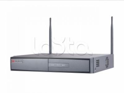 DS-N308W Регистратор HiWatch