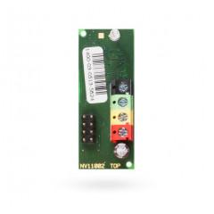JA-110G-CO Адресный модуль для подключения Ei208W(..