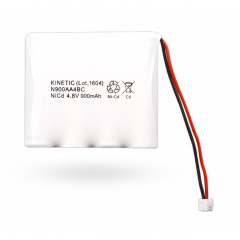 BAT-4V8-N900 NiCd Резервная батарея (N900AA4BC) Ja..