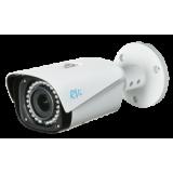 RVi-1NCT2075 (2.7-13.5) white Уличная IP-камера ви..