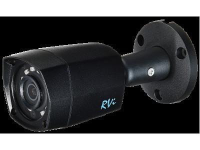 RVi-HDC421 (6) black Уличная камера видеонаблюдения RVi