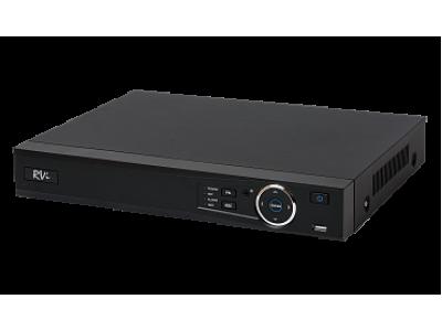 RVi-HDR04MA Мультиформатный видеорегистратор RVi